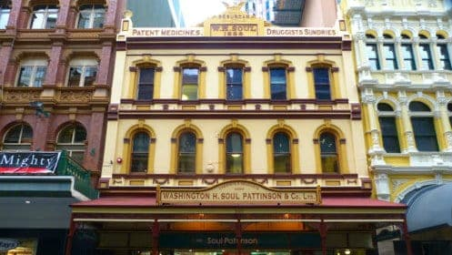 3 reasons why Soul Patts (ASX:SOL) is a great ASX dividend share