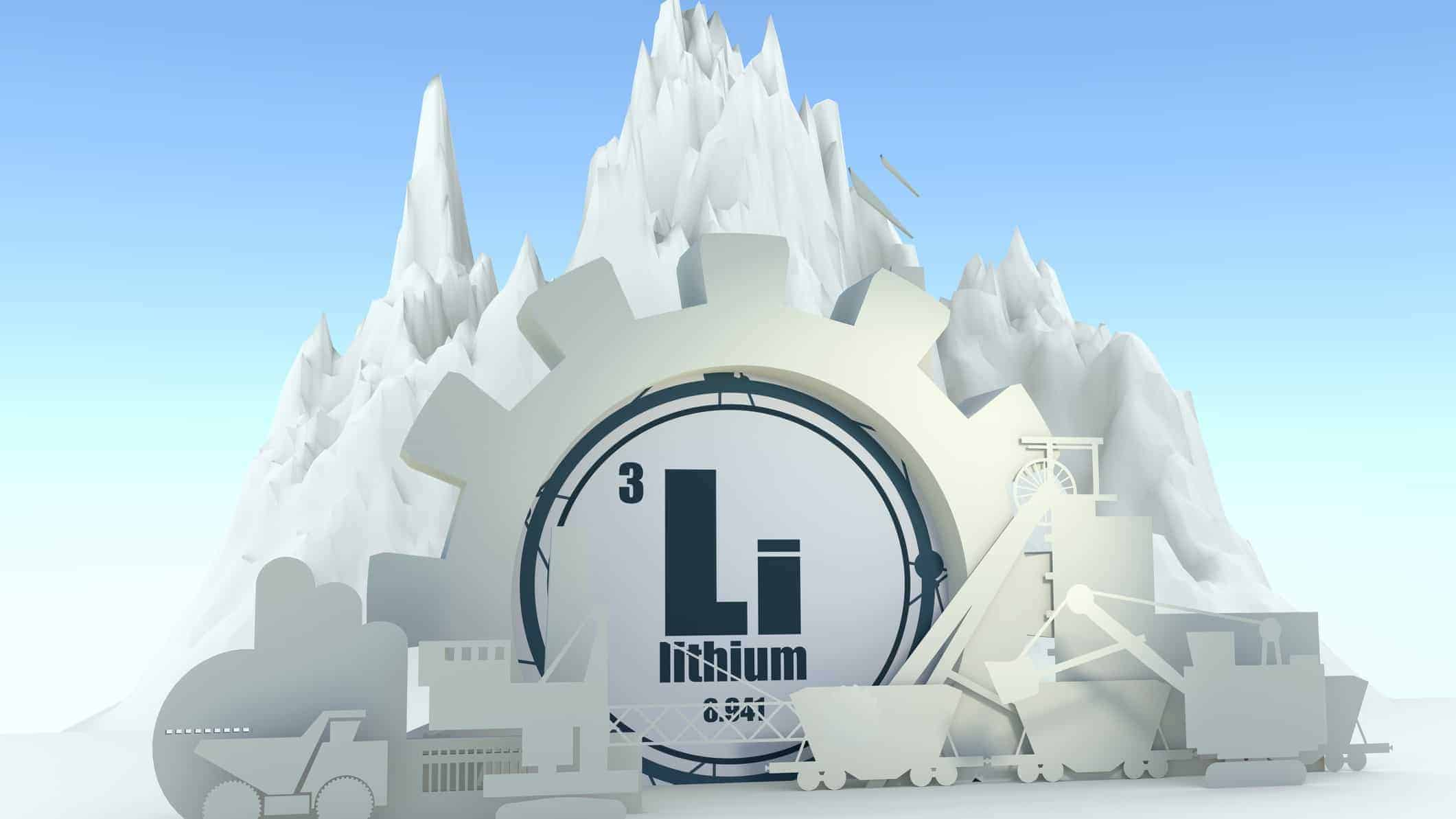 Liontown Resources (ASX:LTR) share price lifts after lithium update